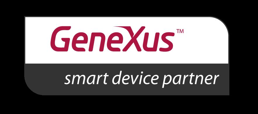 Logo Genexus SD Partner